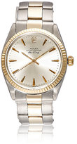 Vintage Watch Women's Rolex Oyster Perpetual Air-King Watch