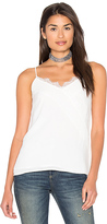 Greylin Calvin Pleated Cami in White. - size M (also in )