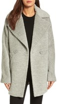 Trina Turk Women's Nancy Double Breasted Coat