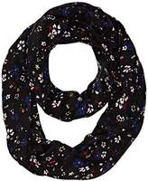 Dorothy Perkins Women's Floral Snood Scarf