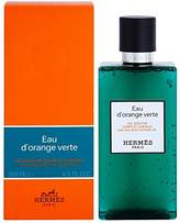 Hermes D'Orange Verte Hair And Body Shower Gel - 200ml/6.5oz