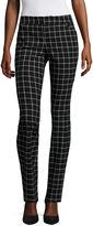 Alyx Window-Pane Suit Pants