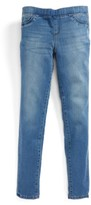 Tractr Girl's Pull-On Jeggings