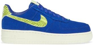 Nike x Olivia Kim Air Force 1 '07 Corduroy Sneaker