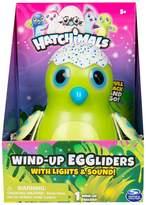 Hatchimals Hatchimals Wind Up Egg Glider With Lights And Sound