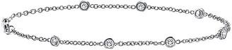 Diana M Fine Jewelry 14K 0.50 Ct. Tw. Diamond Bracelet
