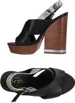 Ash Sandals - Item 11258327
