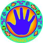 Parking Pal Car Magnet Parking Lot Safety for Children