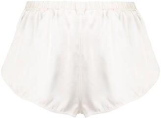 Kiki de Montparnasse Tap shorts