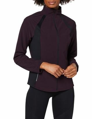 Aurique Amazon Brand Women's Running Jacket