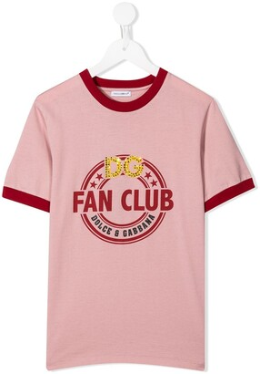 Dolce & Gabbana Fan Club T-shirt