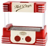 Nostalgia Electrics Nostalgia Retro Hot Dog Roller