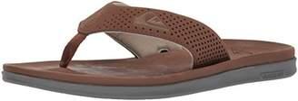 Quiksilver Men's Haleiwa Plus Sandal