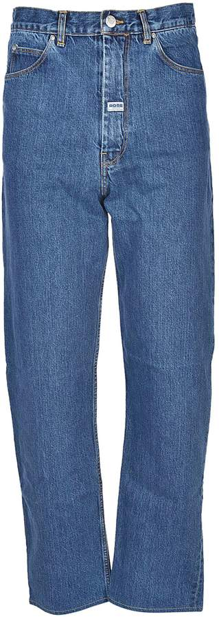 Martine Rose Loose Fit Jeans
