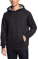 Hanes Men's Pullover Nano Premium Lightweight Fleece Hooded Sweatshirt