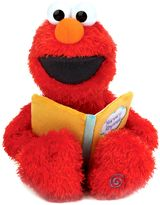 Gund Sesame Street® Nursery Rhyme Elmo 15-Inch Plush