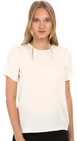 Theory Dantrell Top Women's Clothing