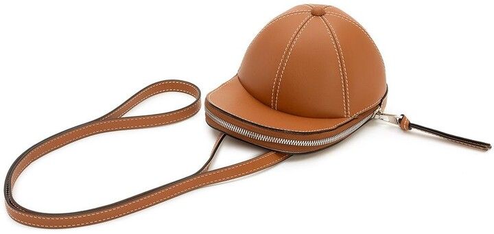 J.W.Anderson Midi Cap crossbody bag