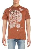 Affliction Motor Head Graphic Tee