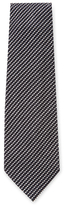 Tom Ford Wool Embroidered Tie
