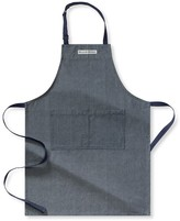 Williams-Sonoma Williams Sonoma Chambray Apron, Navy