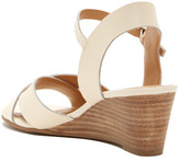 Lucky Brand 'Jaidan' Wedge Sandal (Women)