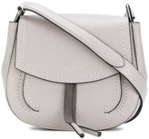 Marc Jacobs 'Maverick' mini shoulder bag - women - Calf Leather - One Size