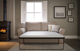 Marks and Spencer Lincoln Medium Sofa Bed (Foam Mattress)