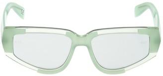 RetroSuperFuture Rsf X Danielle Cathari I Sunglasses