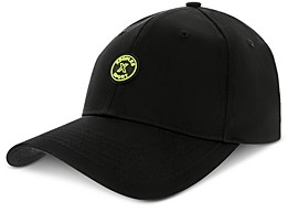 The Kooples Gum Logo Baseball Cap
