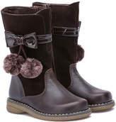 Rachel Girls' Marjorie Boot