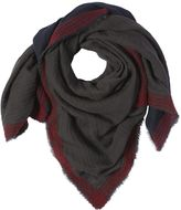 Faliero Sarti Double Wool Modal Scarf