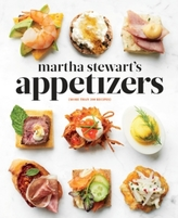 Martha Stewart Appetizers Cookbook