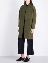Rag & Bone Darwen reversible wool and cashmere-blend coat