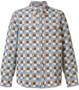 Visvim 'Wally' shirt - men - Cotton - 2