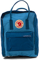 Fjäll Räven Save the Arctic Fox Kanken