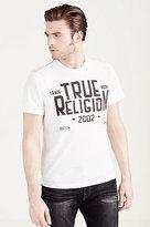 True Religion Hand Picked Mfg Co Mens Tee