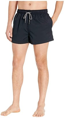 Speedo Redondo Volley 14 Black) Men's Swimwear