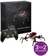 Spider Bot Drone