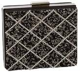 J. Furmani Women's 50482 Square Hard Case