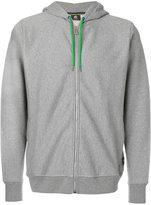 Paul Smith zipped hoodie
