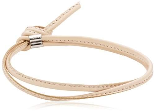 Nomination Bracelet Stainless Steel Leather / 006 065088 CM