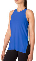MPG Elastic Strap Relaxed Fit Tank Top
