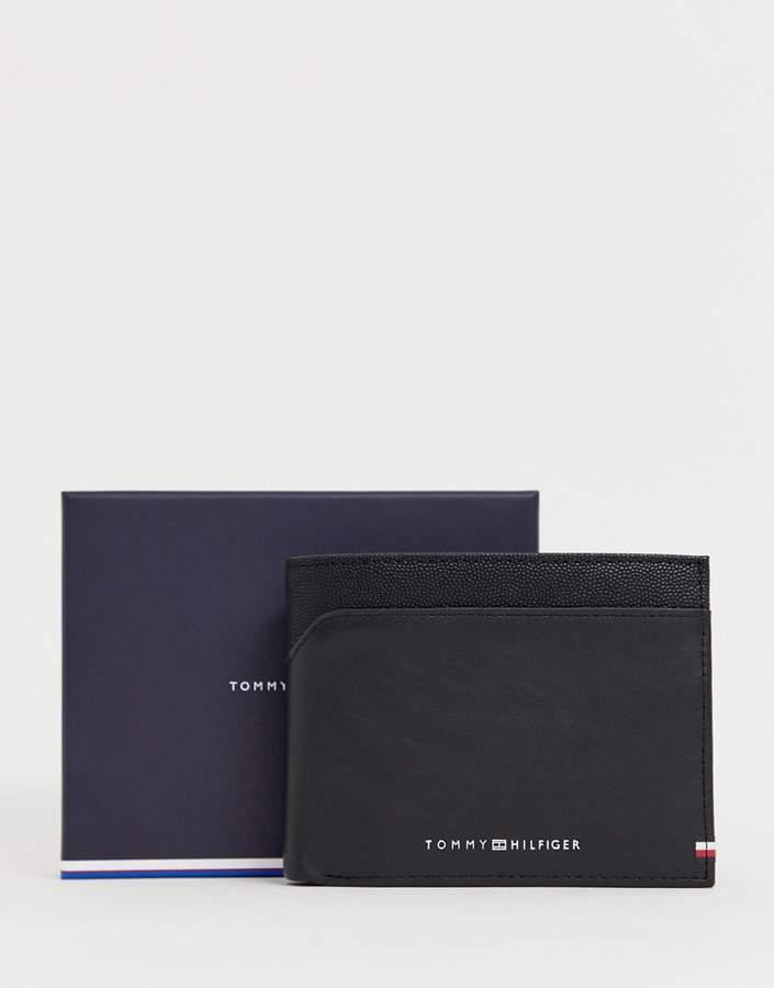 cf6632d9bc Tommy Hilfiger Wallets For Men - ShopStyle UK