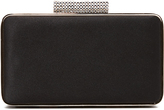 Inge Christopher Allegra Satin Clutch