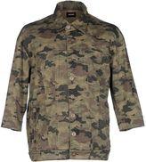 Hudson Denim shirts
