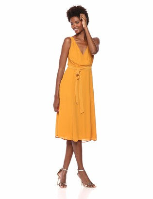 Show Me Your Mumu Women's Cynthia Crossover Dress