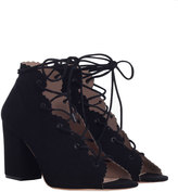 Zimmermann Ghillie Urban Heel