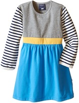 Toobydoo Keira Play Dress (Infant/Toddler/Little Kids)