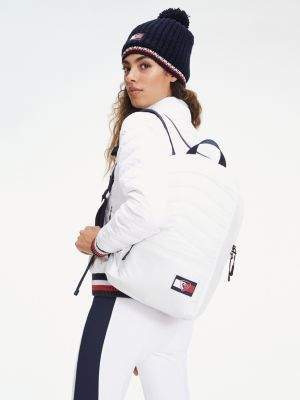 Tommy Hilfiger Rossignol Quilted Backpack